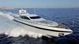 Motor Yacht&nbsp;Kawai